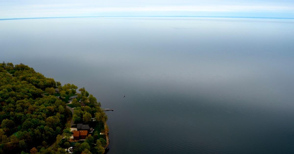 Mille Lacs Walleye Limit