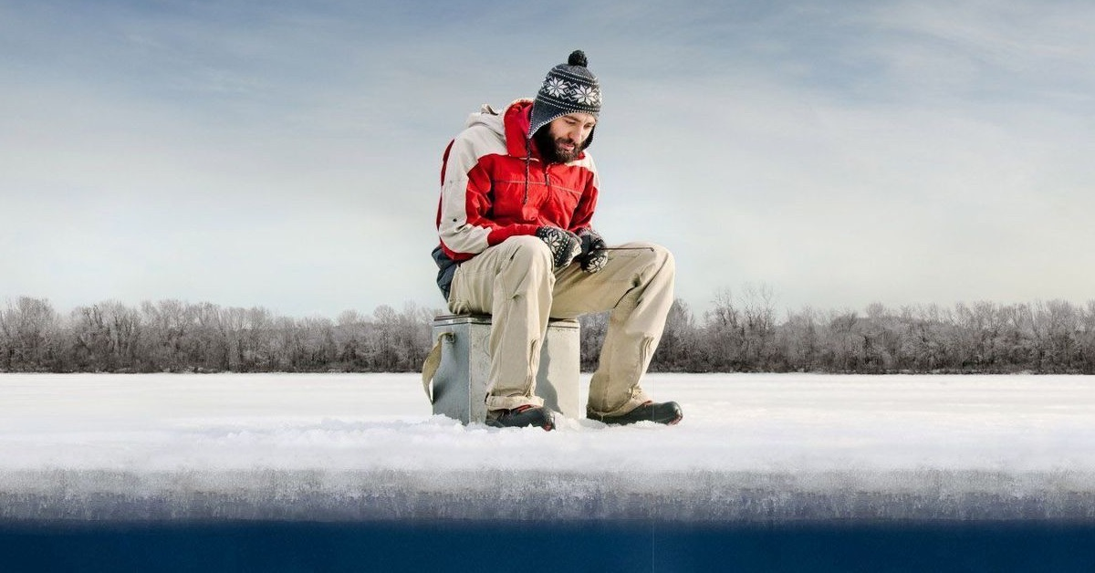 Northern minnesota vacation rentals ice fishing rentals for Rei fishing gear